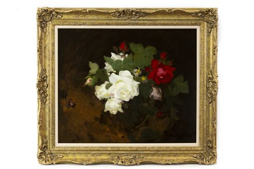 Lot 407-AN EXCEPTIONAL EARLY EXAMPLE BY JAMES STUART PARK