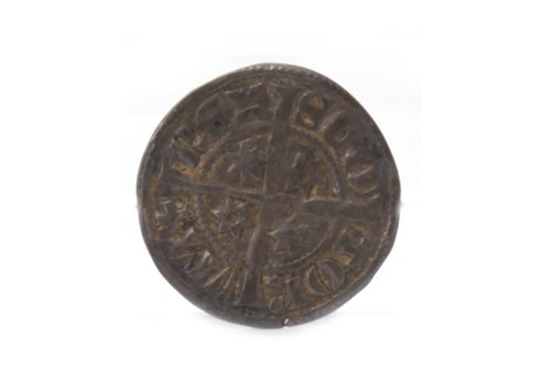 Lot 510-A WILLIAM THE LION PENNY
