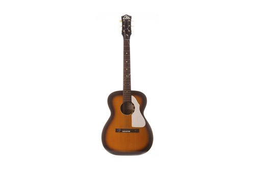 Lot 1451-AN EKO 'RANCHERO 6' GUITAR