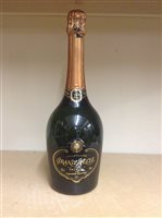 Lot 31-LAURENT PERRIER GRAND SIECLE