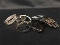 Lot 44-LOT OF VINTAGE AND NEW COSTUME JEWELLERY