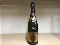 Lot 38-VEUVE CLICQUOT 1976