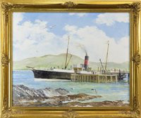 """Lot 629-SS """"KINLOCH"""", BY IAN G ORCHARDSON"""
