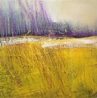 Lot 146-AUTUMN RIVER, BY MAY BYRNE