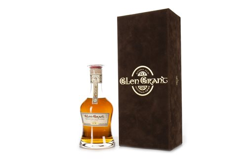 Lot 1010-GLEN GRANT 1948 50 YEARS OLD