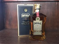Lot 17-IMPERIAL CLASSIC AGED 12 YEARS
