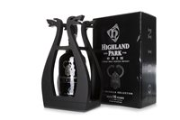Lot 1033-HIGHLAND PARK ODIN AGED 16 YEARS