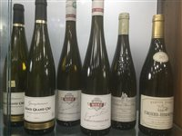Lot 15-A SELECTION OF PINOT GRIGIO AND OTHER WHITE WINE - TWELVE BOTTLES