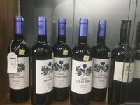 Lot 16-A SELECTION OF BASTIDE MINERVOIS, PREMIER CRU RULLY AND OTHER RED WINE - TWELVE BOTTLES