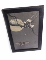 Lot 1002-A JAPANESE PAINTING