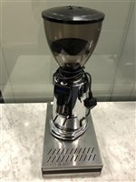 Lot 79-MACAP COFFEE BEAN GRINDER
