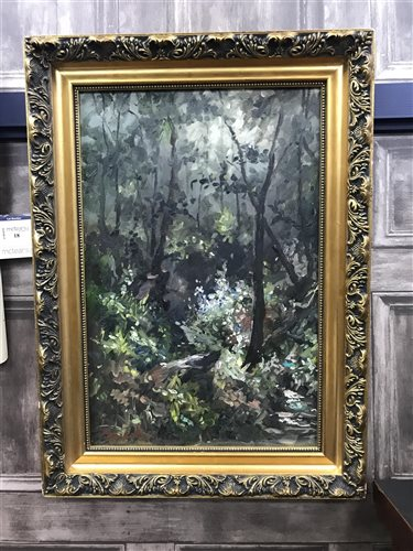 Lot 18-FOREST PATH, BY GIUSEPPE BERTOLINI