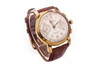 Lot 794-A GENTLEMAN'S EXACTIS CHRONOGRAPH WATCH