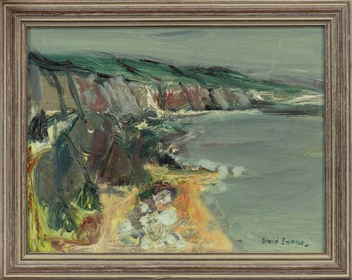 Lot 43-GREEN CLIFFS, BY DAVID EWANS