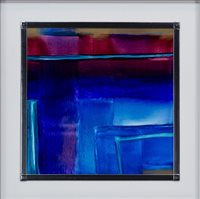 Lot 278-COOL REFLECTIONS, BY TOMMY FITCHET