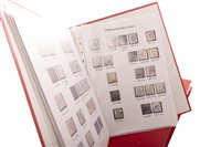 Lot 914-A LOT OF HONG KONG POSTAL STAMPS