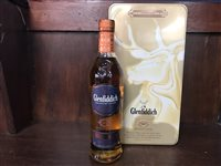 Lot 6-GLENFIDDICH 125 ANNIVERSARY
