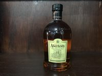 Lot 12-ABERFELDY 12 YEARS OLD ONE LITRE