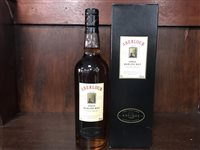 Lot 13-ABERLOUR ANTIQUE