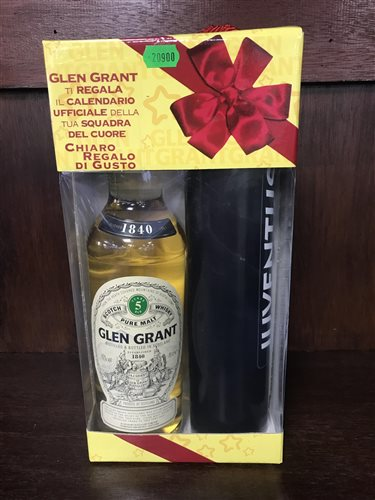 Lot 25-GLEN GRANT 5 YEARS OLD