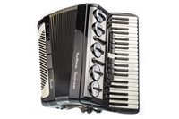 Lot 1419-AN ITALIAN SETTIMIO SOPRANI ACCORDION