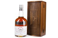 Lot 17-LAPHROAIG 1987 OLD AND RARE 20 YEARS OLD