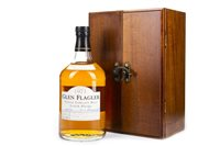Lot 23-GLEN FLAGLER 1973 29 YEARS OLD