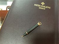 Image for A GENTLEMAN'S RARE PATEK PHILIPPE 5059R WRIST WATCH