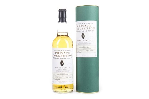 Lot 51-CAOL ILA 1988 PRIVATE COLLECTION COGNAC