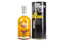 Lot 58-PORT CHARLOTTE PC8 AR DUTHCHAS AGED 8 YEARS
