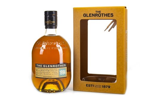 Lot 322-GLENROTHES 1994