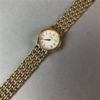 Lot 48-A LOT OF VARIOUS WRIST WATCHES