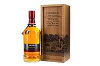 Lot 307-LEDAIG 18 YEARS OLD BATCH 2