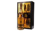 Lot 316-GLENMORANGIE 10 YEARS OLD GIFT SET