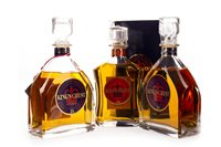 Lot 426-TWO KINGS CREST 21 YEARS OLD & ONE 15 YEARS OLD