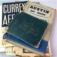 Lot 46-GOLF INTEREST - AN AUTOGRAPH ALBUM