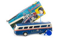 Lot 848-A BOXED SONICON BUS REMOTE CONTROLLED BUS