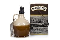 Lot 21-BOWMORE 1955