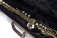 Lot 1426 - AN EARLHAM SERIES II SAXOPHONE