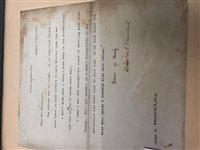 Image for A SIGNED COPY OF LONDON TO LADYSMITH VIA PRETORIA, BY WINSTON CHURCHILL