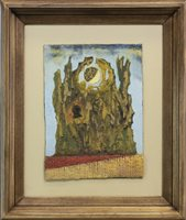 Lot 611 - THE LOST TEMPLE OF TELEMACHUS BY ALLY THOMPSON