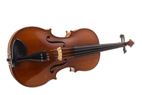 Lot 1434-A GERMAN VIOLA