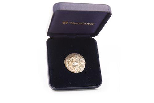 Lot 629-AN EPHESUS IONIA TETRADRACHM SILVER COIN
