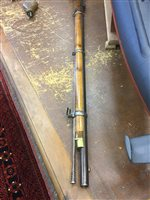 Lot 1622-A 19TH CENTURY TOWER LOCK PERCUSSION MUSKET