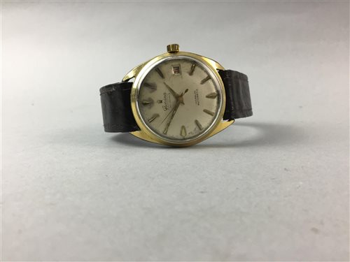 Lot 23-A FLORINA AUTOMATIC GENTS WRIST WATCH