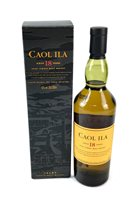 Lot 313-CAOL ILA AGED 18 YEARS - 20CL