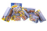 Lot 1635-A CORGI CHIPPERFIELDS CIRCUS COLLECTION
