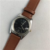 Lot 20-A BULOVA AUTOMATIC WRIST WATCH