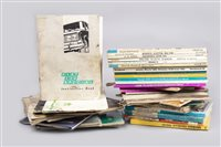 Lot 38-COLLECTION OF MOTORING MANUALS