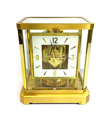 Lot 1441-A JAEGER LE COULTRE 'ATMOS' CLOCK